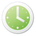 clock_green